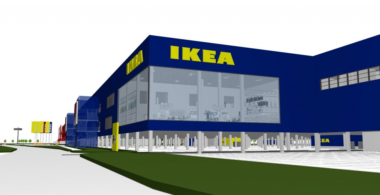 Ikea kållered